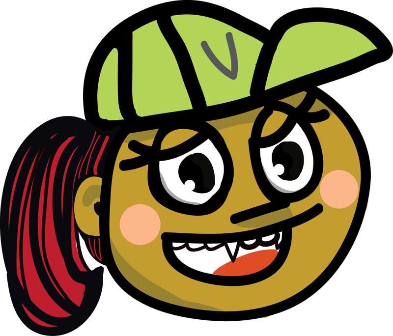 girlwithbaseballcap
