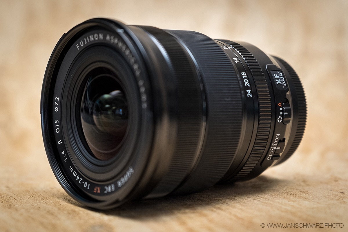 The Fujinon XF 10-24mm f/4 R OIS. Get rid of the OIS, replace it with an f/2.8 and I'll take two please!