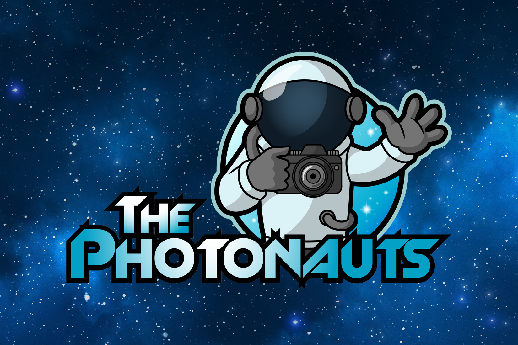 ThePhotonauts are real! And they're on their way to you :)