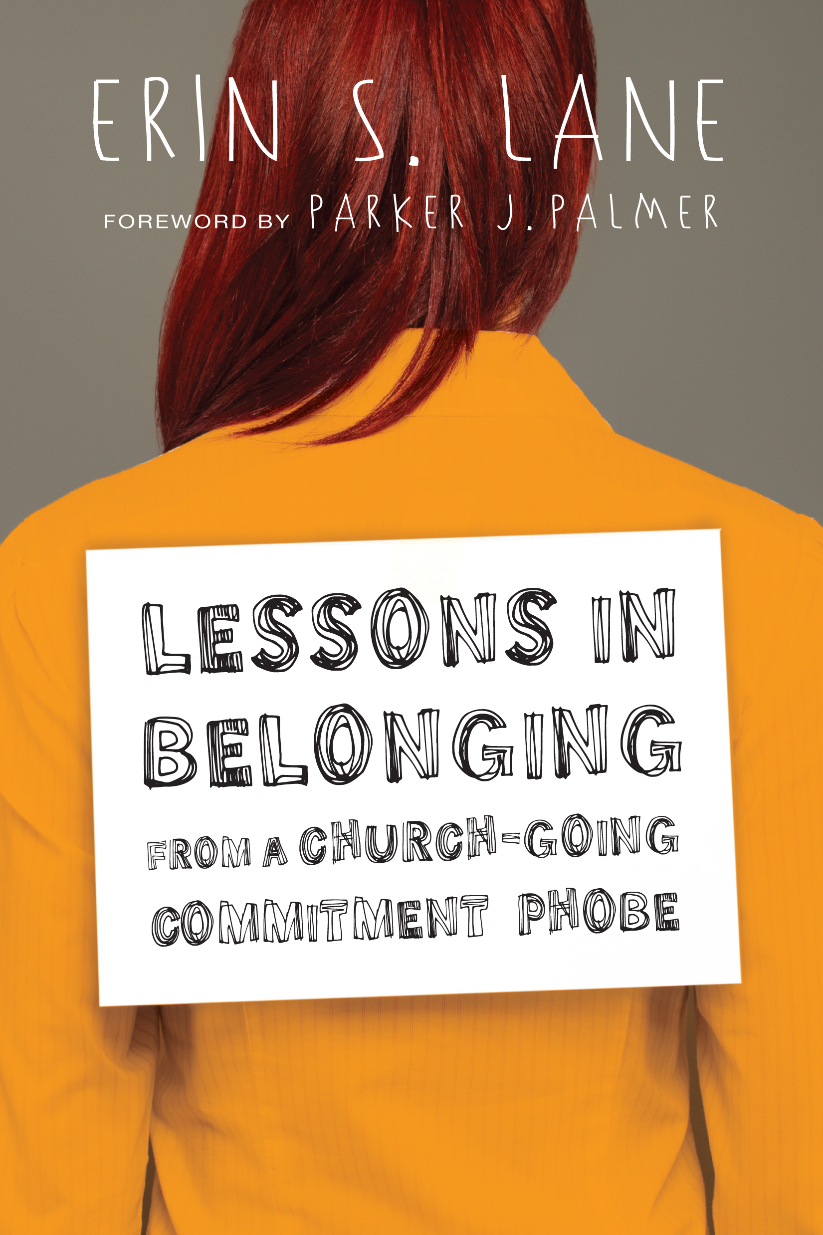 Lessons in Belonging , by Erin Lane, available now .