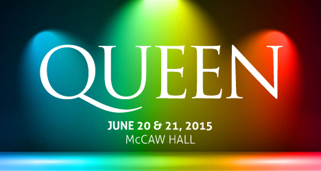 Kick off your Pride celebrations with an unforgettable concert, featuring the hits and anthems from the legendary rock band, Queen.  Seattle Men's Chorus is finishing their season in style, and you don't want to miss it.      Somebody to Love | Bohemian Rhapsody | We Are the Champions WE WILL ROCK YOU      McCaw Hall June 20 & 21     Buy Tickets