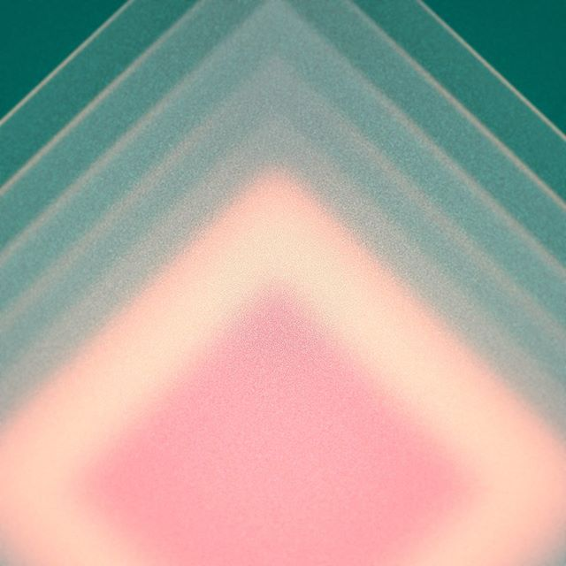 Playing around with translucency and lighting in Blender. Trying to create some interesting crystalline effects. Learning is FUN-damental! . . . #blender3d #layers #lighting #transparent #angles #square #crystals #crystillize #crystal #graphic #designmilk #learning #rendering #render #glow #glowing #repetition #darkarts #dark #glowing #moodygrams #moody #art #designlife #3dart