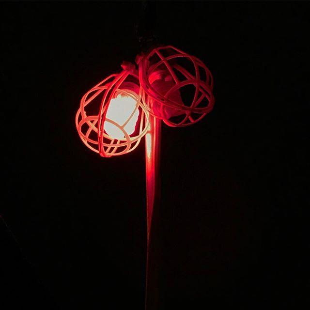 Red light, no light