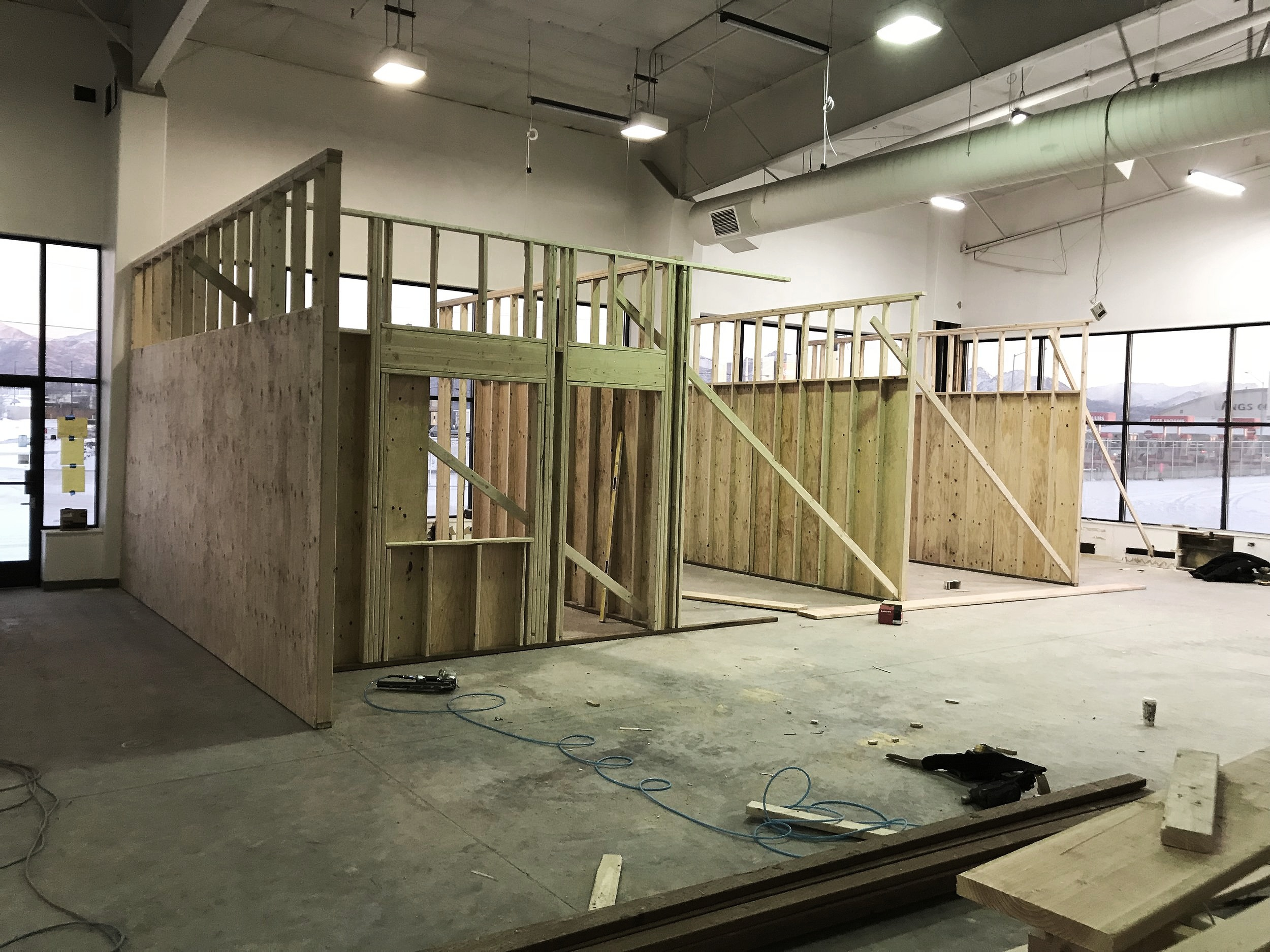 office spaces being framed.JPG