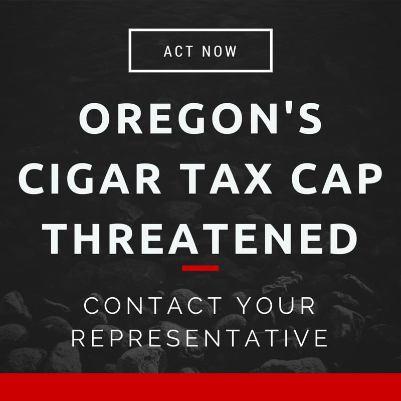 oregon-cigar-tax-cap-2015