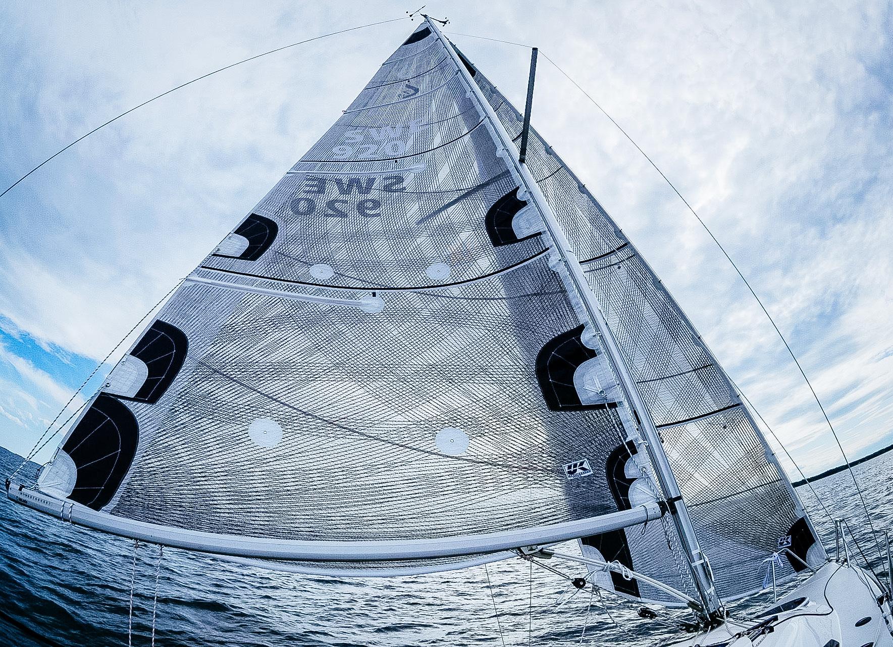 UK Sailmakers Fabola Campus 7.4
