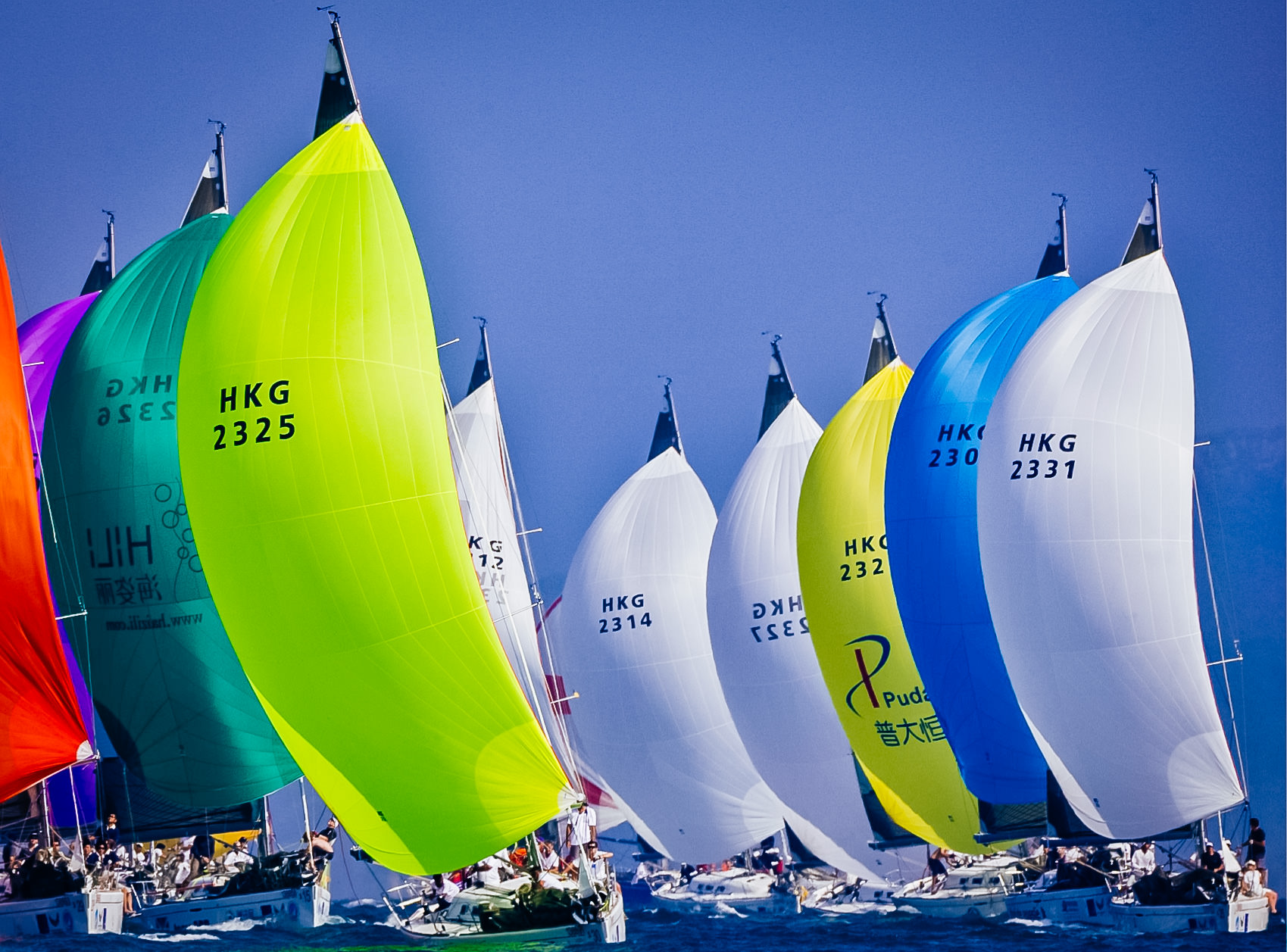 UK Sailmakers Racing Spinnakers.jpg