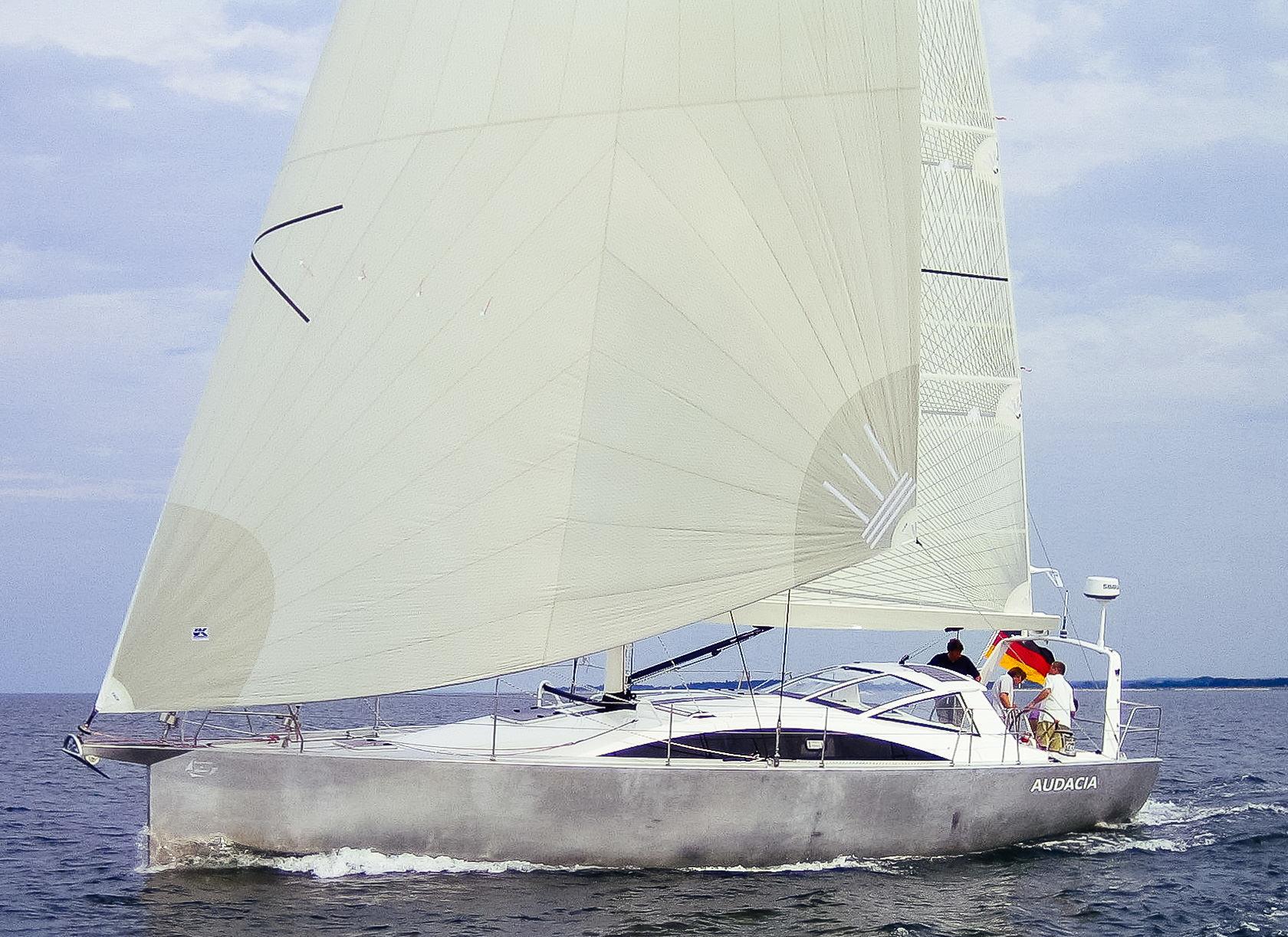 UK Sailmakers BM45 Code0