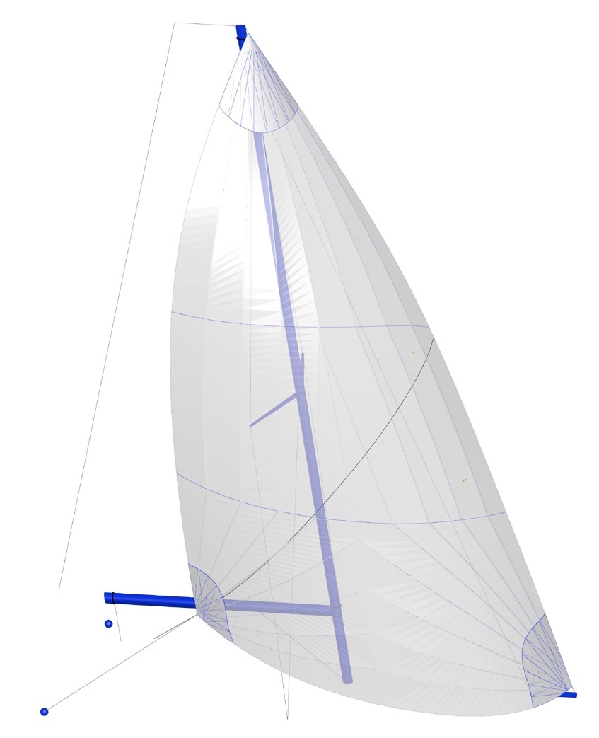 UK Sailmakers J70_PHRF_Code0