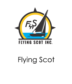 UK Sailmakers One Design Flying Scot
