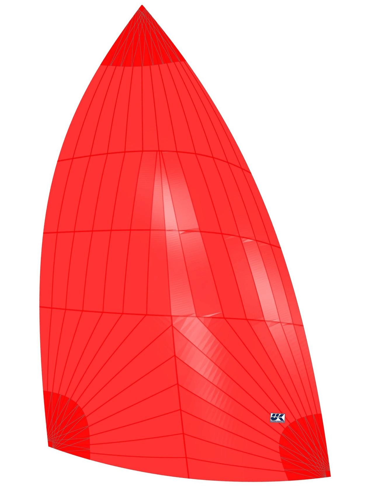 UK Sailmakers Cruising Spinnaker Code Zero Point Five