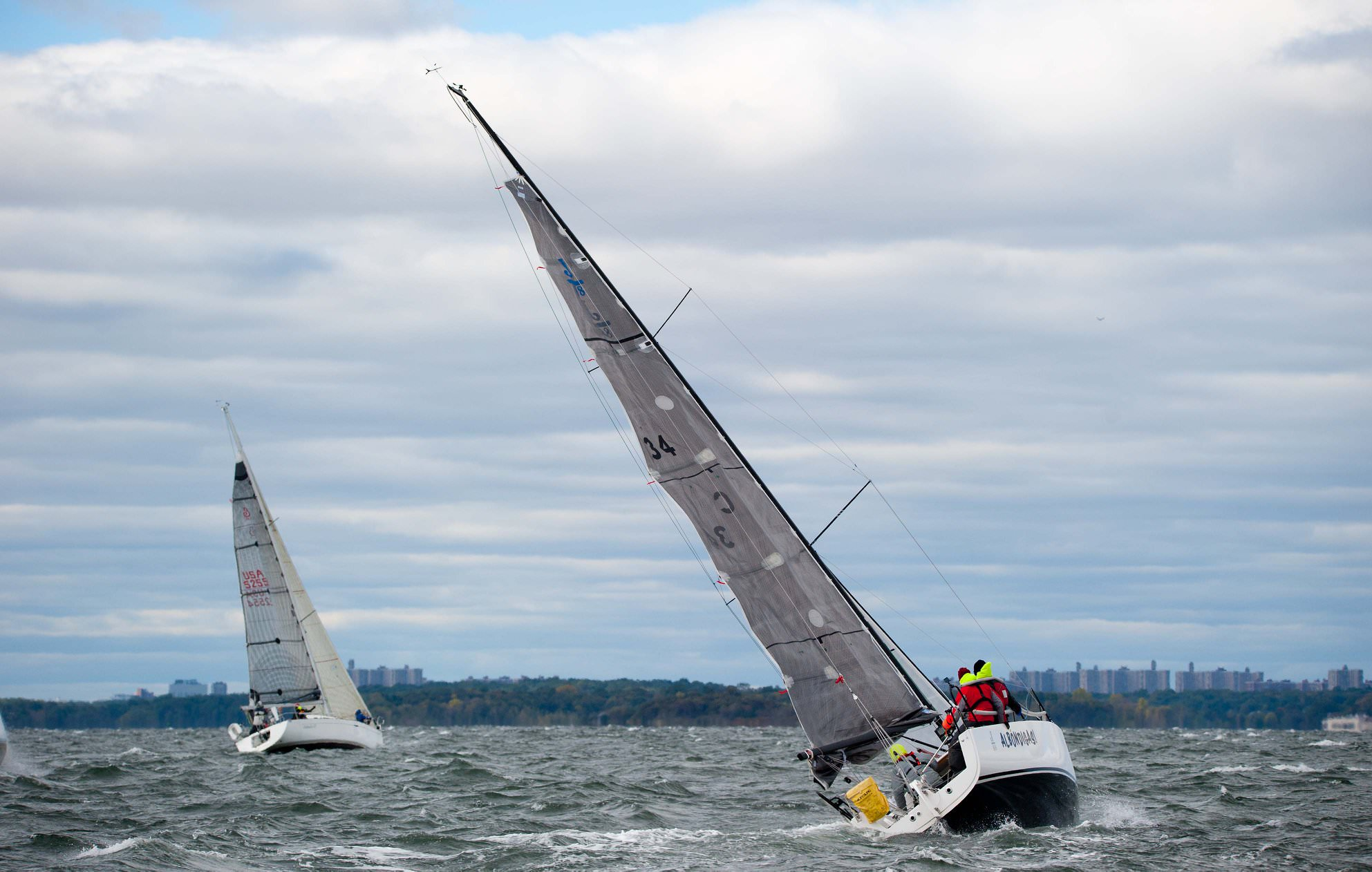 UK Sailmakers - FIRST PLUS ONE RACE IN THE BOOKS0006.jpg