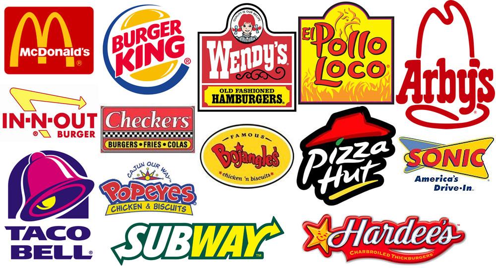 Fast Food:American Vernacular.