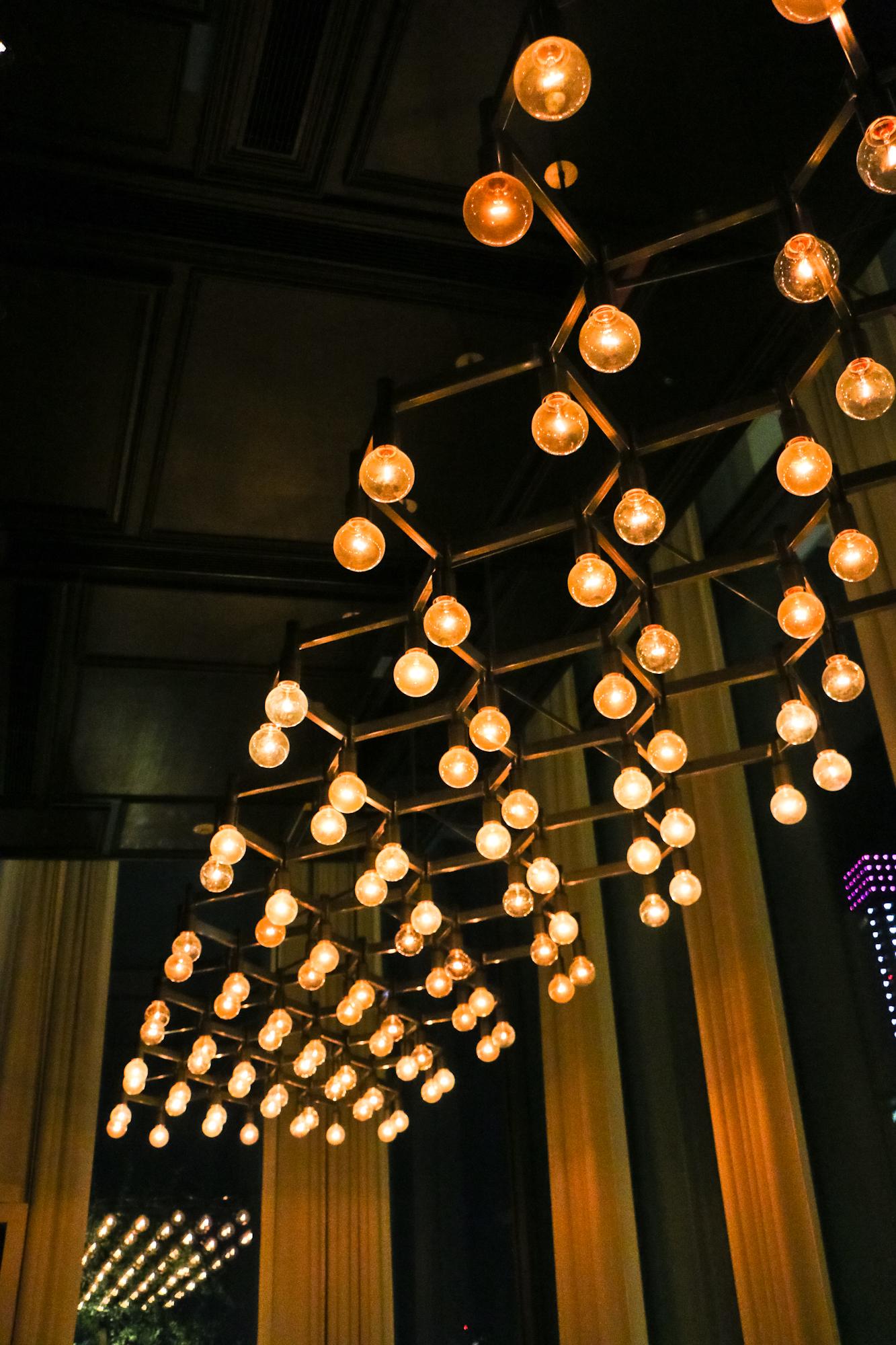 Restaurant, Shin-Marunouchi Building, Tokyo