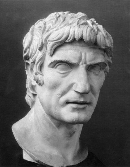 Lucius Cornelius Sulla . Dictator.
