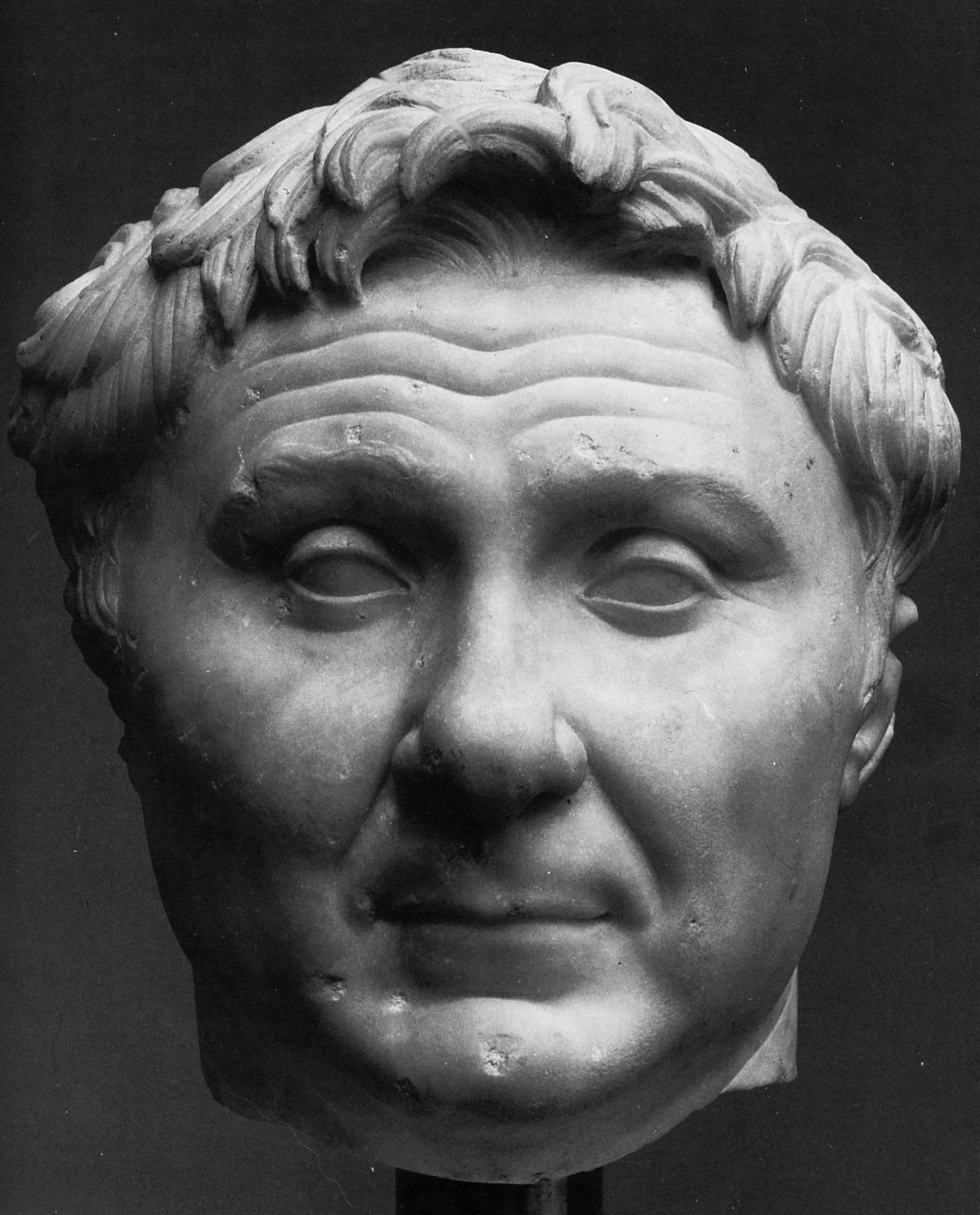 Gnaeus Pompeius Magnus (Pompey)