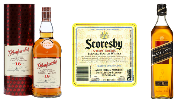 Thoughts on Scotch.   Glenfarclas, we didn't deserve you. Scoresby, you're not rare at all, but you should be. Johnnie, man, it was good to catch up at the firm retreat last week. Hadn't seen you for a while.