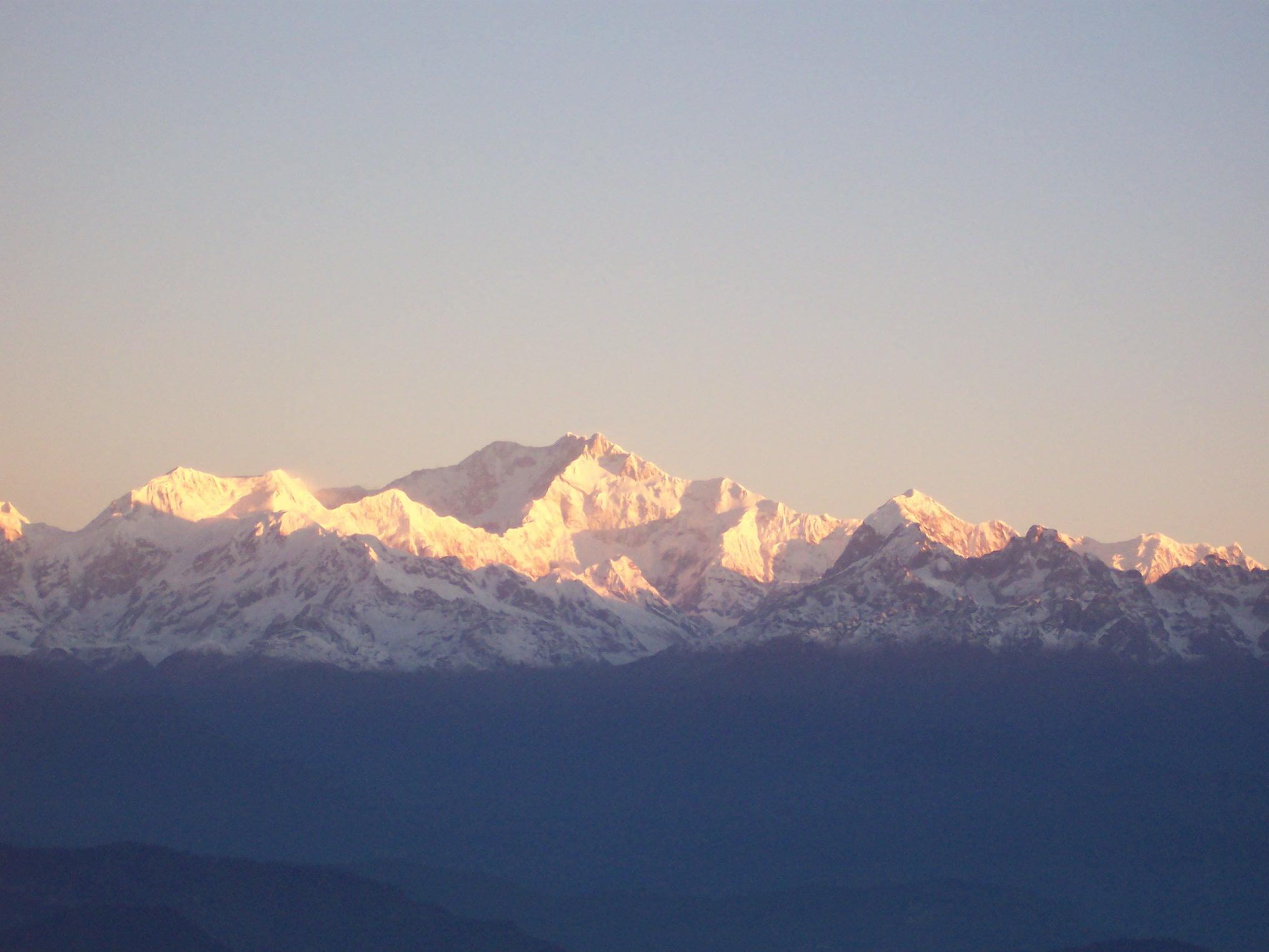 Alta - Himalaya Kanchenjunga