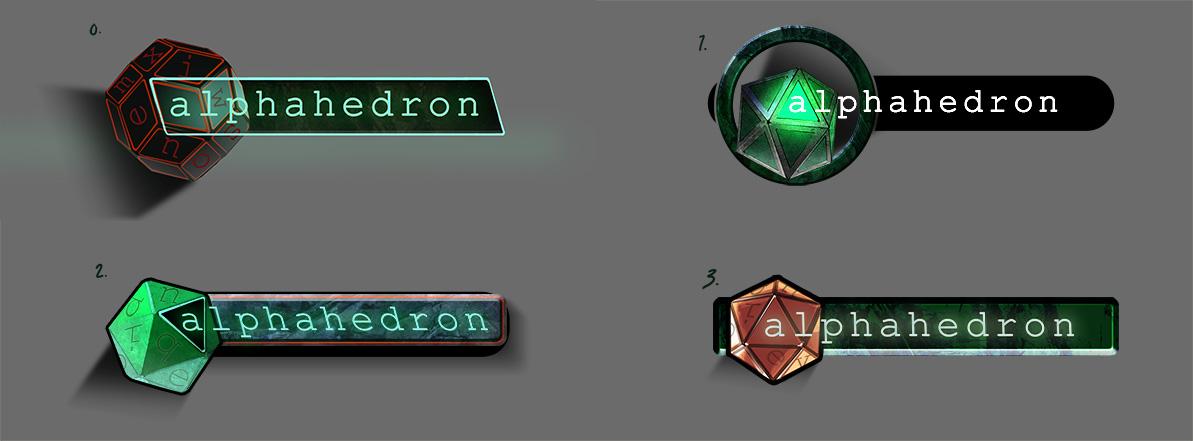 Alphahedron_LogoVariations.jpg