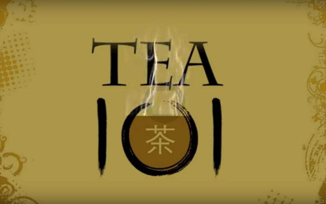 Tea 101 - 1:20