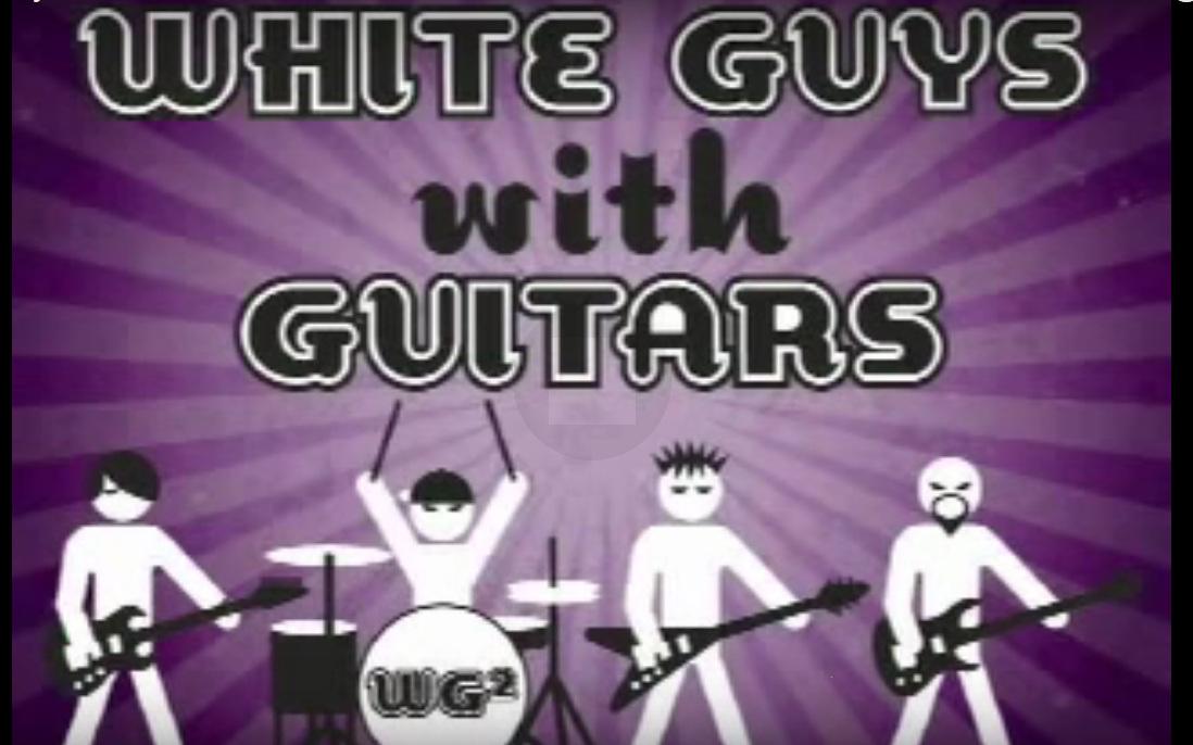 White Guys with Guitars - 4:30