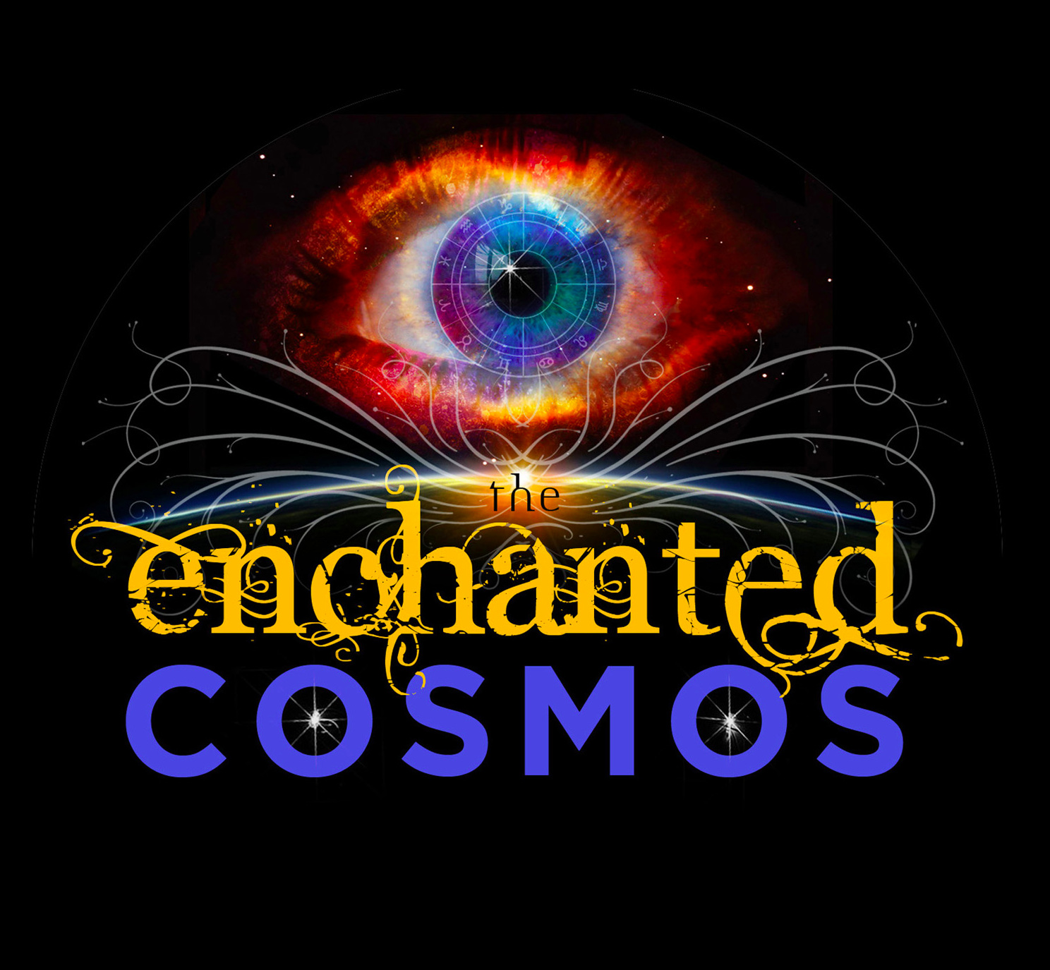 The Enchanted Cosmos - 26:23