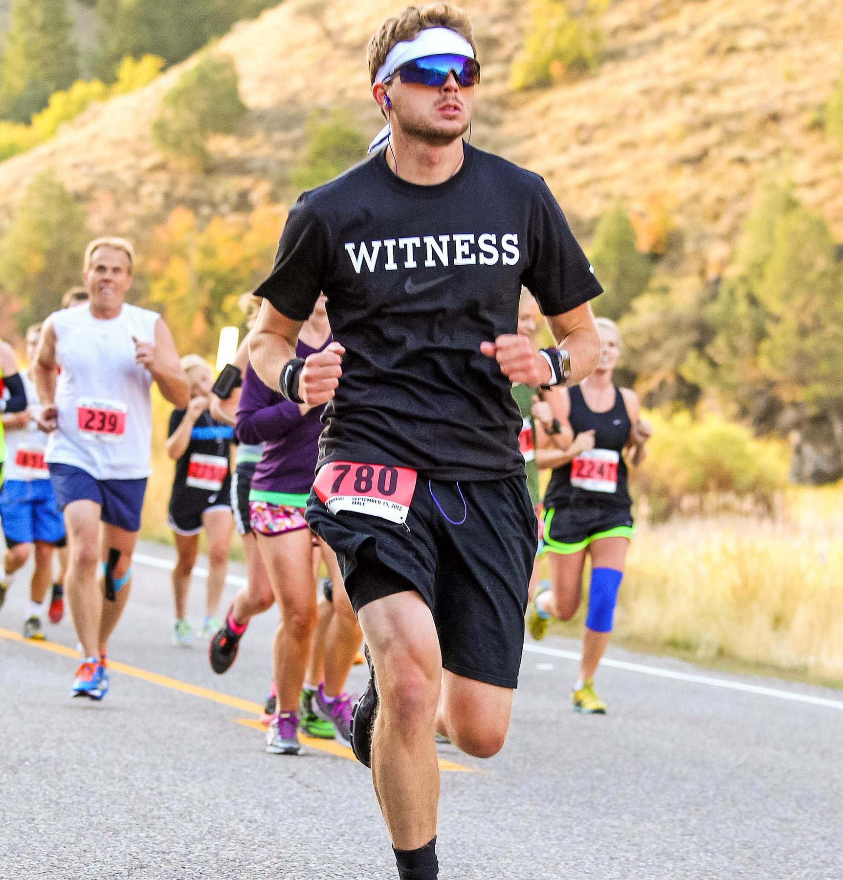 Top of Utah Marathon