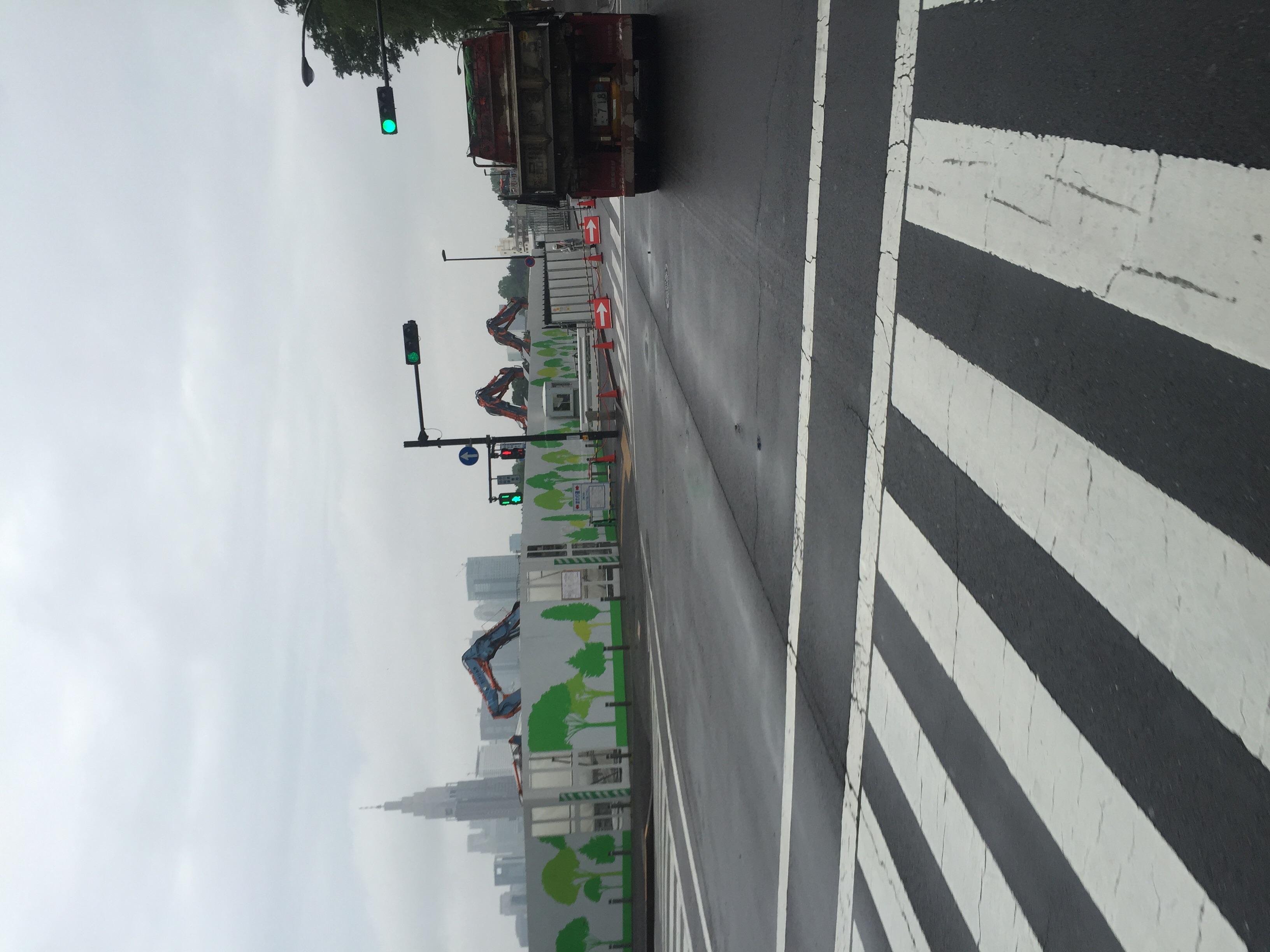 Shinjuku by drizzle light.......
