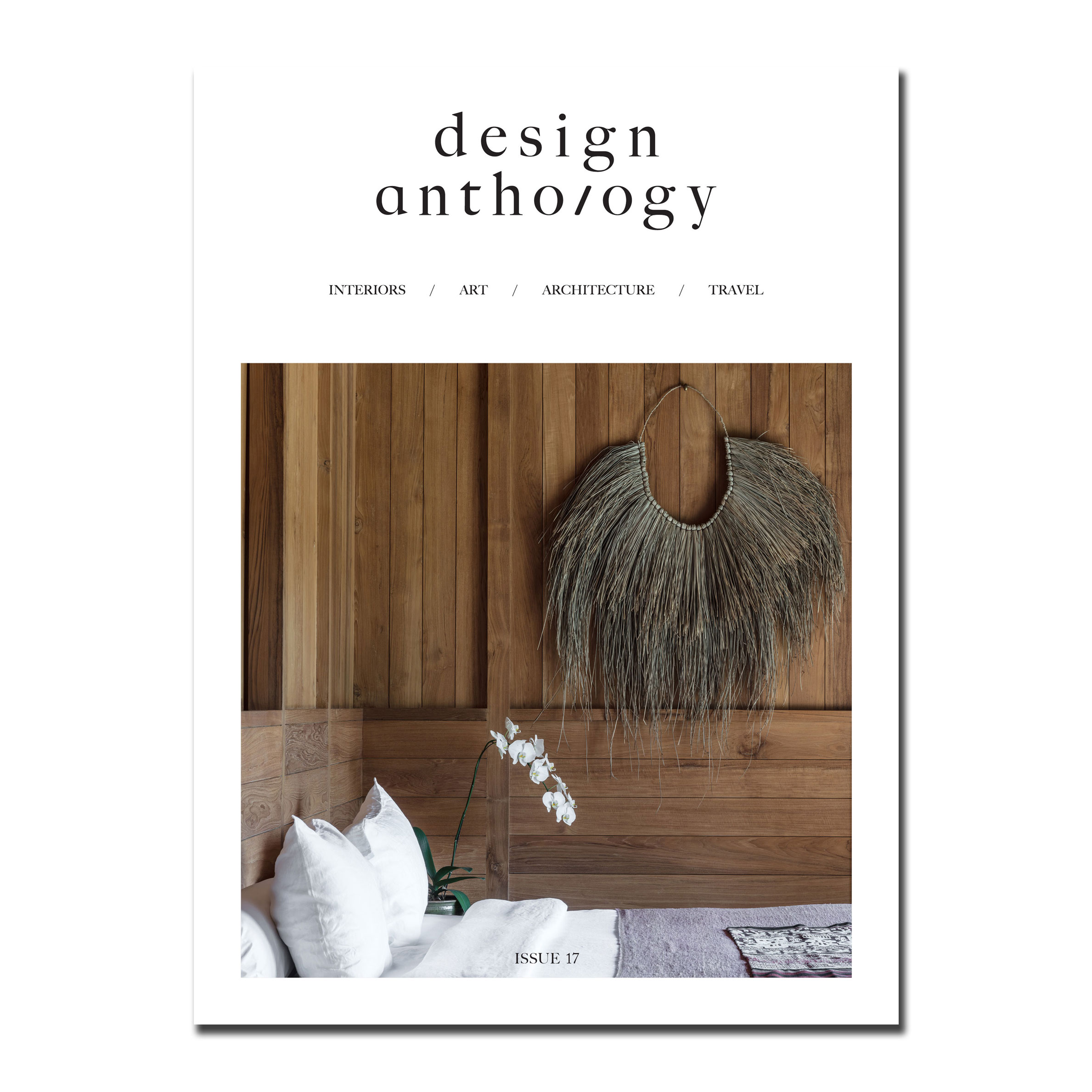 Design Anthology Issue 17