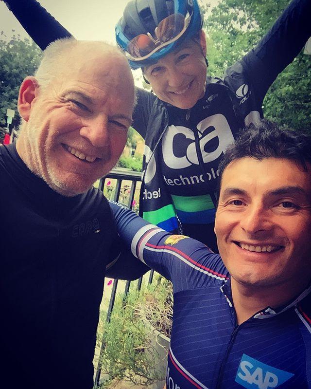 Bob & Fred's Excellent Adventure!! @fastfreddie1973 @fastfreddiecycling