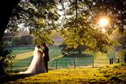 Makney Hall Wedding Photography