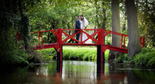 Thrumpton Hall Wedding Photographer