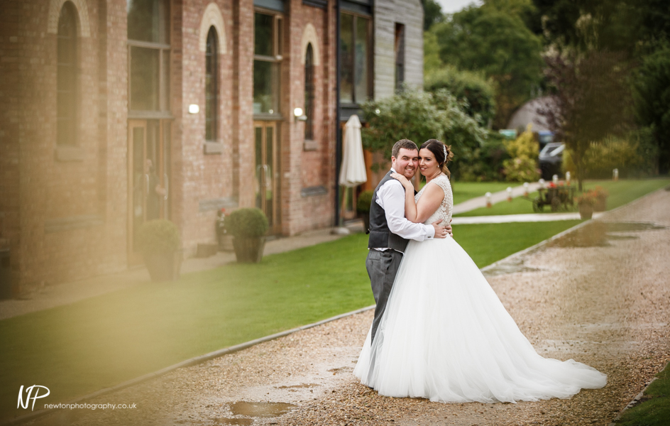 The Carriage Hall Wedding Photography Nottinghamshire