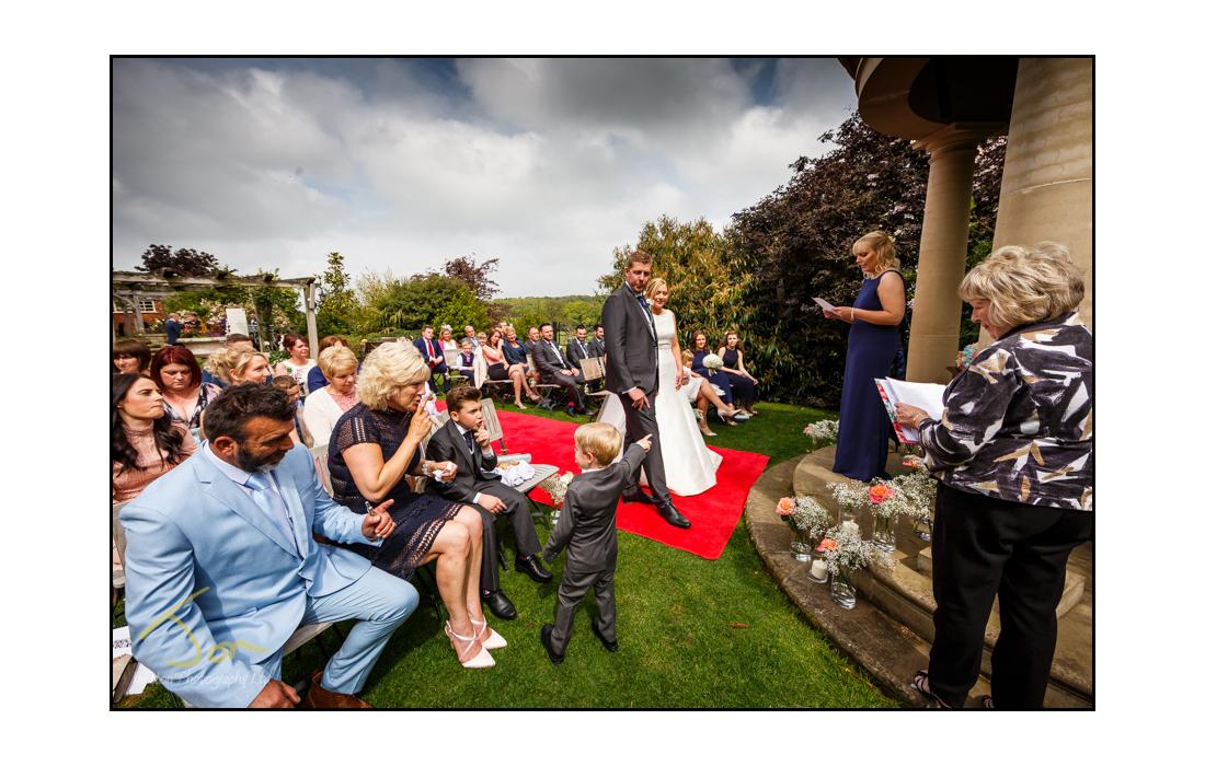 Morley Hayes Wedding Photographer
