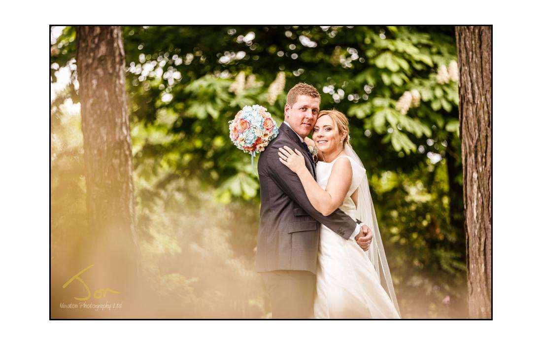 Wedding Photography Morley Hayes