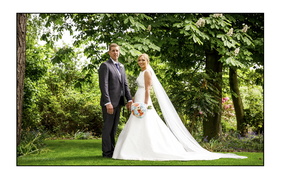Morley Hayes Wedding Photographer