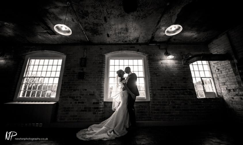 West Mill Documentary Wedding Photography