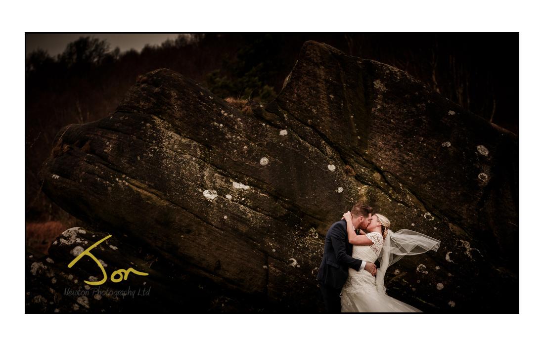 Peak Edge Hotel Derbyshire Wedding Photography