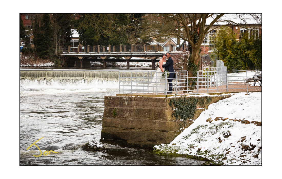 The West Mill Wedding Photography