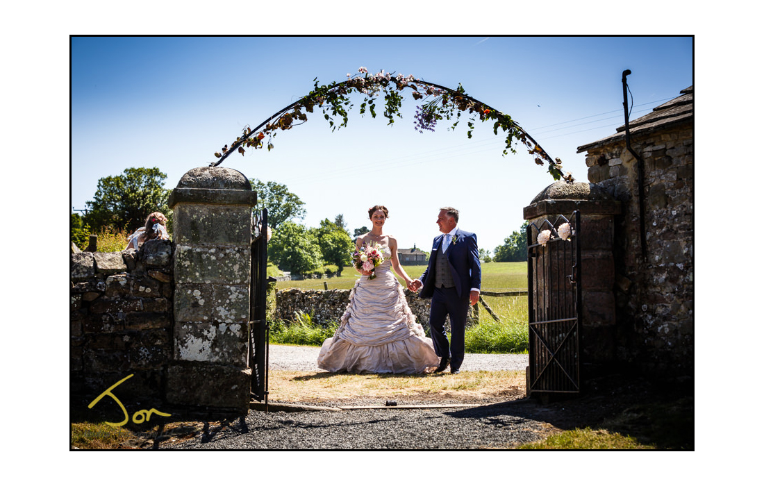 Wedding Photographer Yorkshire