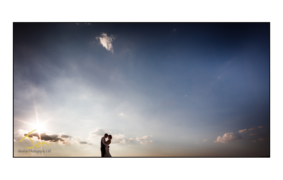 Goosedale Wedding Photography Nottinghamshire