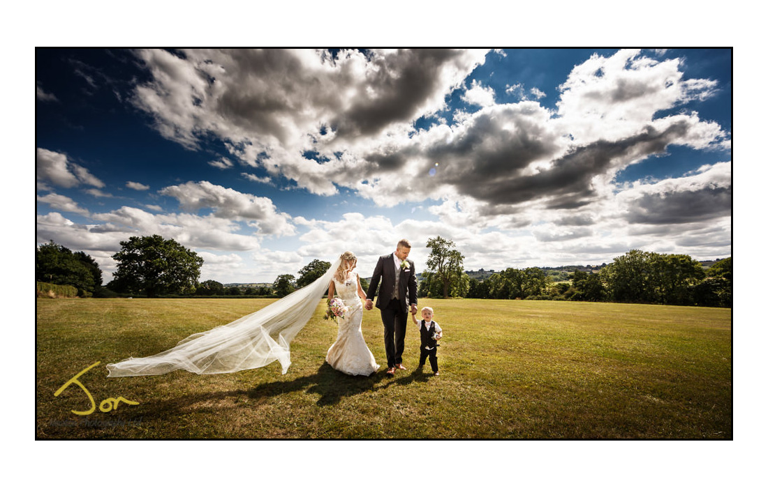 Shottle Hall Wedding Photography Derbyshire