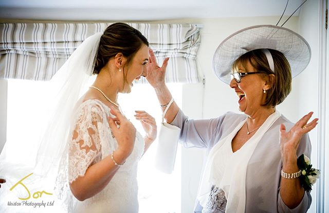 Love moments like these with Mrs Boast to be, you can feel the emotion through the picture. @jon_newton_photography #weddingphotography #theredbarnnorfolk #norfolkwedding #travelingweddingphotographer #creativeweddingphotography  #derbyshireweddingphotography #nottinghamshireweddings #nottinghamweddingphotographer ##motherandbride