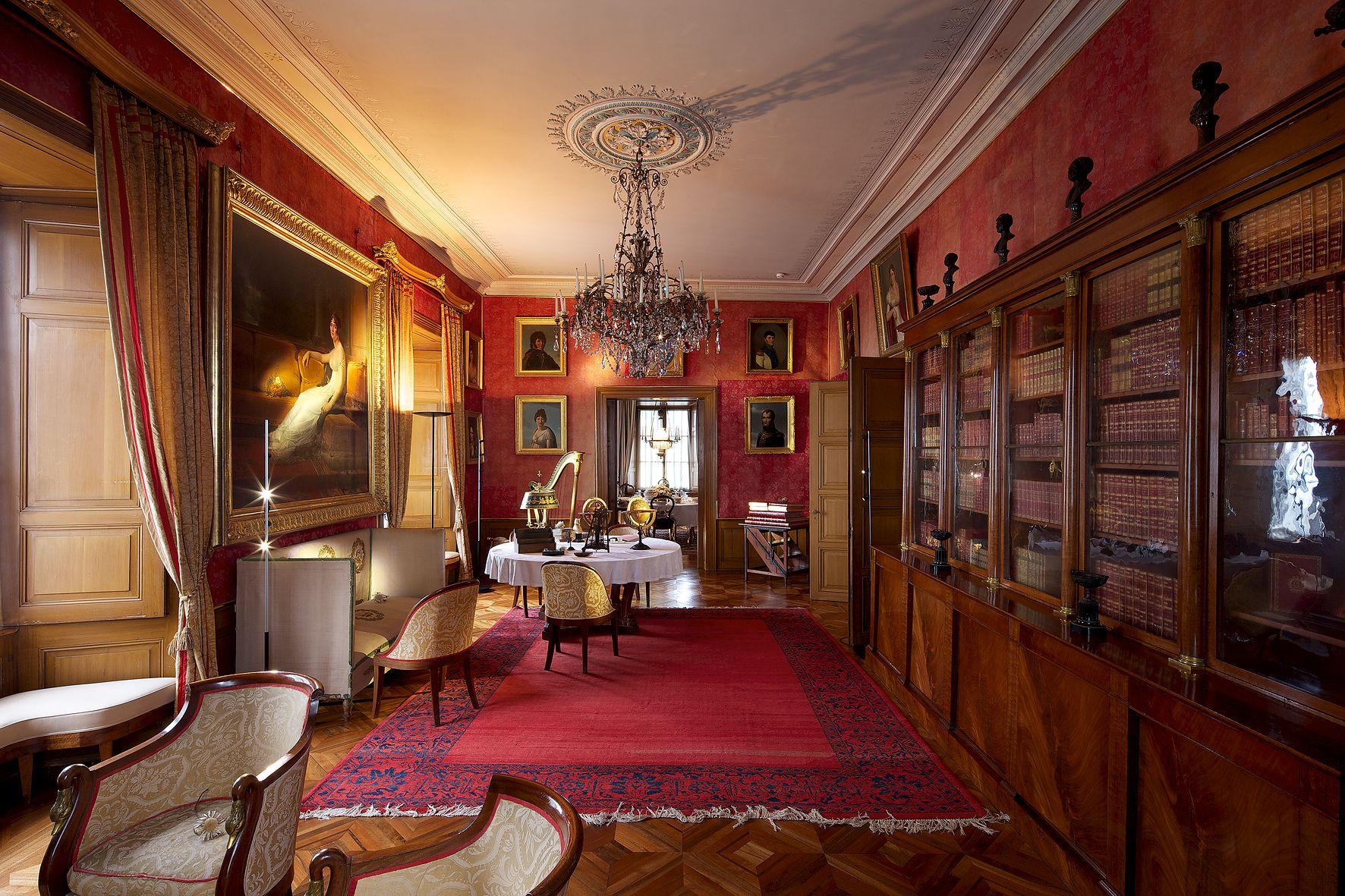 NAP Innenansichten Napoleonmuseum Thurgau, Nachweis Helmuth Scham (5).jpg