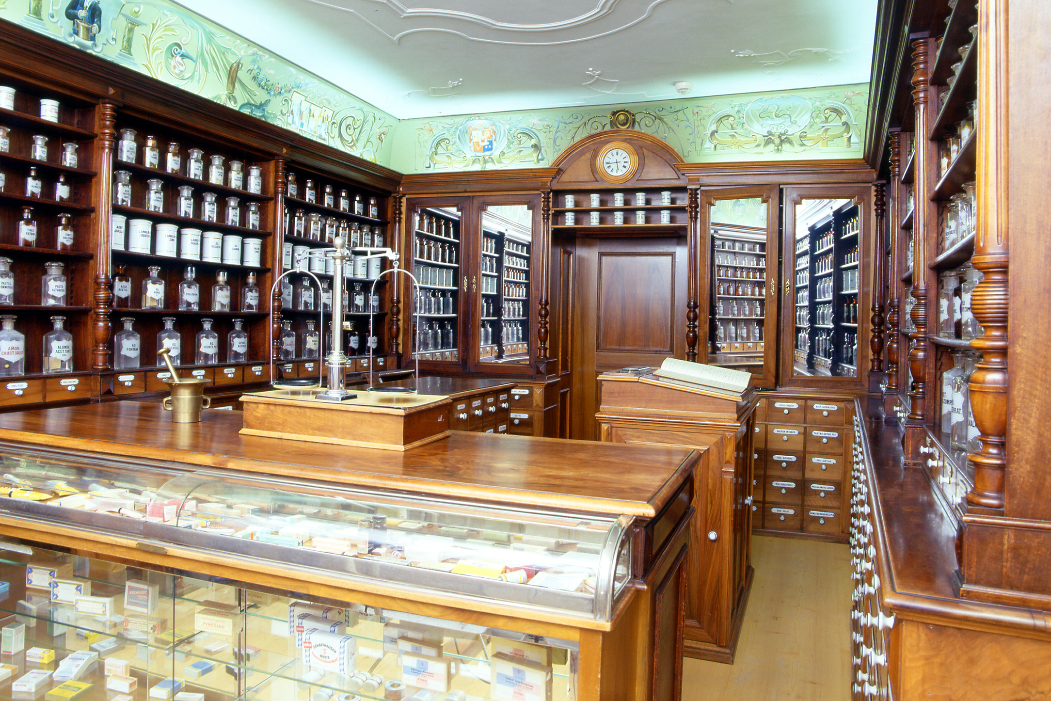 Historisches Museum, Bischofszell