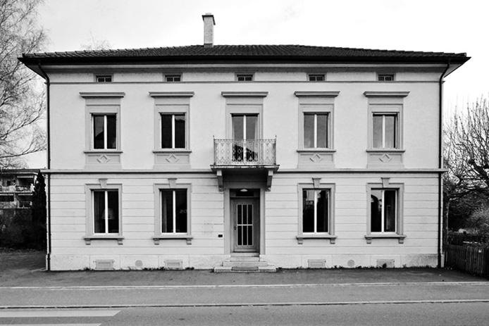 Haus «zur gewesenen Zeit», Diessenhofen