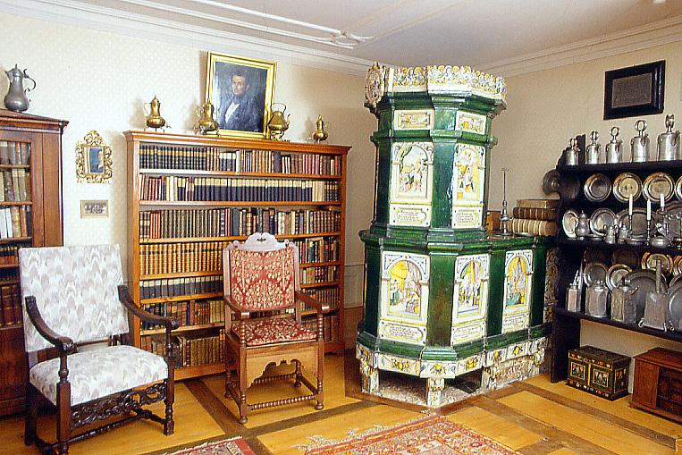 Sammlung Goldener Leuen, Diessenhofen