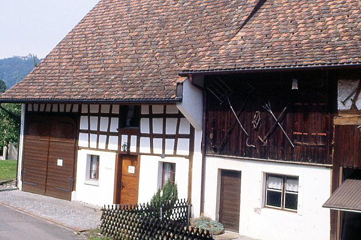 Museum, Eschenz