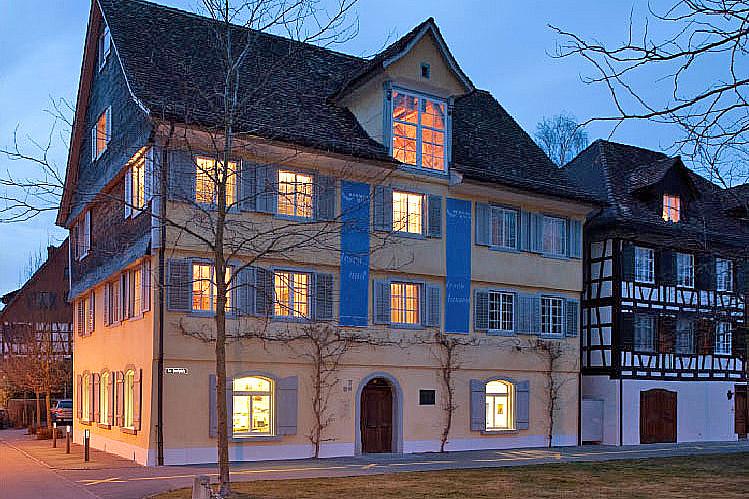 Bodmanhaus, Gottlieben