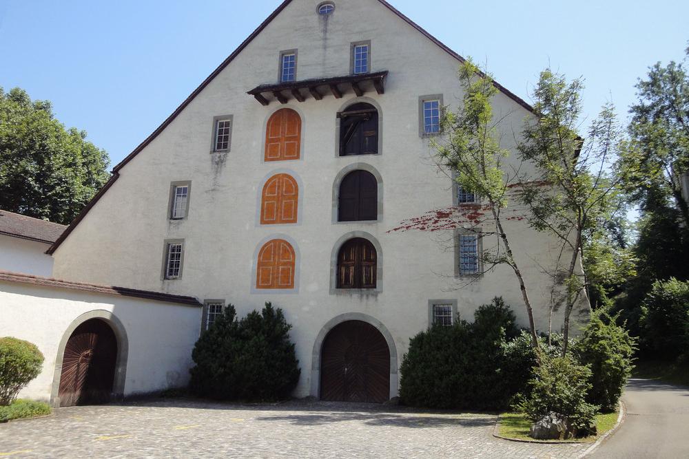 Schaudepot St.Katharinental, Diessenhofen